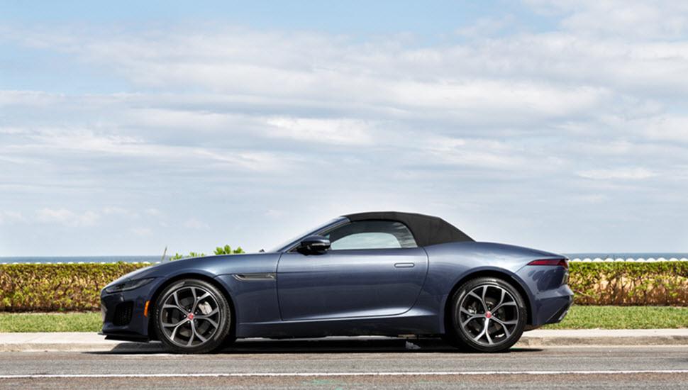 The Importance of Jaguar Tire Maintenance and Upkeep